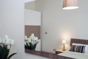 Apartment Corso Cavour, Apartmány  Bari - big - 32