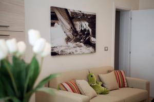 Apartment Corso Cavour, Apartmány  Bari - big - 30
