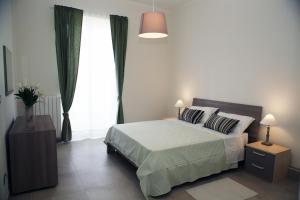 Apartment Corso Cavour, Apartmány  Bari - big - 28