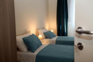 Apartment Corso Cavour, Apartmány  Bari - big - 26