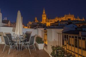 Luxury Apartments Seville Center