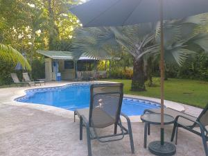 Playa Negra Guesthouse, Cahuita