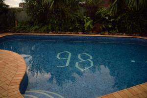 Motel 98, Motel  Rockhampton - big - 10