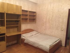 Rooms At Prospekt Mira 76