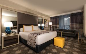 Caesars Palace Las Vegas Hotel And Casino Review Nevada