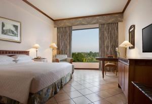 Hyatt Regency Yogyakarta, Hotely  Yogyakarta - big - 12