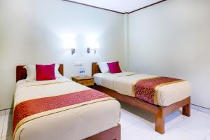 Komodo Lodge, Privatzimmer  Labuan Bajo - big - 4