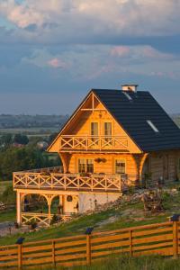 Dom Letniskowy Basiówka