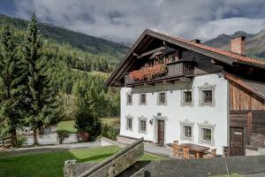 Chata Peater's Hoamat Sölden Rakousko