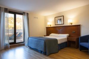 ホテル アリクサレス