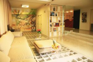 Akcent hotel, Hotels  Prag - big - 51
