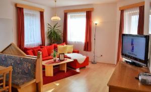 Ferienwohnungen Seerose direkt am See, Apartmány  Millstatt - big - 55