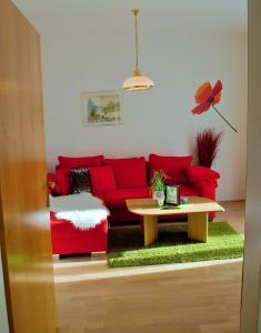 Ferienwohnungen Seerose direkt am See, Apartmány  Millstatt - big - 54
