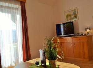 Ferienwohnungen Seerose direkt am See, Apartmány  Millstatt - big - 53