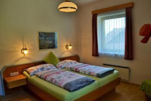 Ferienwohnungen Seerose direkt am See, Apartmány  Millstatt - big - 51