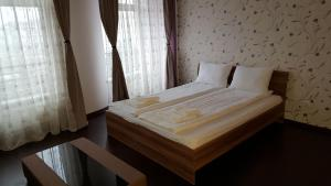Grand'Or Studio Apartments, Apartmány  Oradea - big - 10