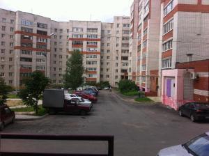 Отель Кстово - фото 20