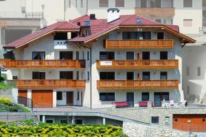 obrázek - Apartments Soval