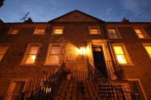 Келсо - Inglestone House Guest House
