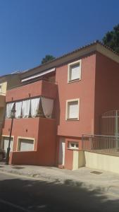 Apartamento Ribera De Guadalmina, Apartmanok  Benahavís - big - 4