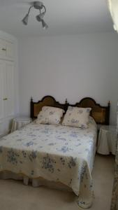 Apartamento Ribera De Guadalmina, Apartmanok  Benahavís - big - 6