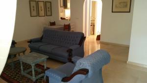 Apartamento Ribera De Guadalmina, Apartmanok  Benahavís - big - 8