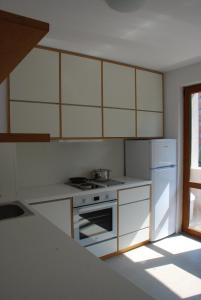 Bulhotel Pritzker Apartment, Apartmány  Sofia - big - 24