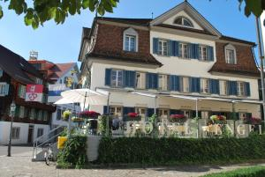 Hotel Engel - Stans