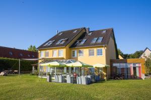 Hotel am Müritz-Nationalpark