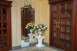 Отель Англитеръ - фото 8