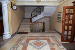 Отель Англитеръ - фото 15
