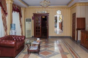 Отель Англитеръ - фото 26