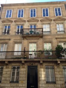Appartement Blanc Dutrouilh