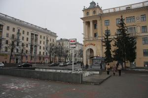 Апартаменты в Центре Минска - фото 4
