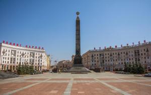 Апартаменты в Центре Минска - фото 2