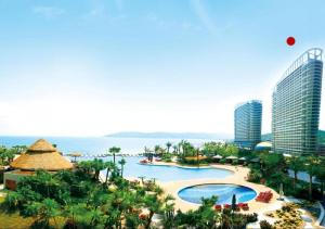 (Star of the Ocean Hotel - Shi Li Yin Tan)