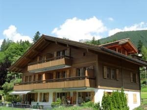Apartment Bärhag 4.5 - GriwaRent AG