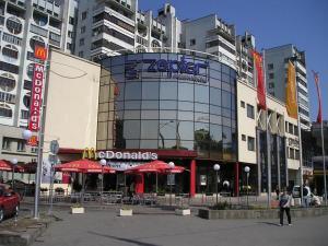 Апартаменты Минска - фото 9