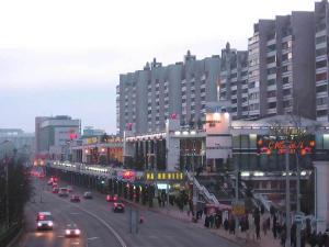 Апартаменты Минска - фото 4