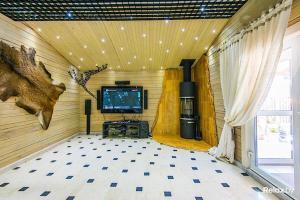Usadba Veles, Дома для отпуска  Боровляны - big - 33