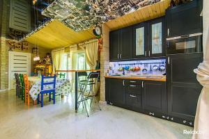 Usadba Veles, Дома для отпуска  Боровляны - big - 42