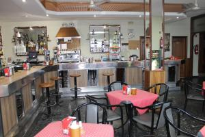 Hotel Restaurante Marinovo