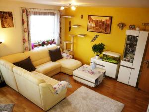Apartment Barrandov