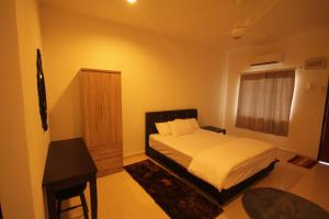 Cloud 9 Guest House, Guest houses  Kampung Padang Masirat - big - 6