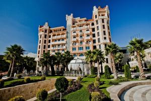 Royal Castle Design & Spa Hotel