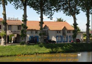Hôtel Les Pages