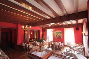 Grand Hôtel, Hotels  Munster - big - 36