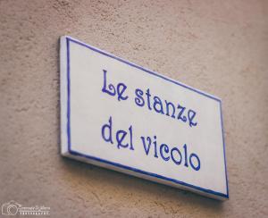 Le Stanze Del Vicolo