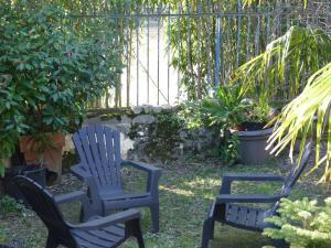 Mascarisle, Bed & Breakfasts  Libourne - big - 30
