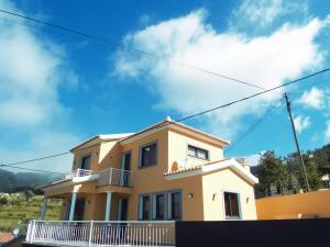 Casa Paraíso, Case vacanze  Arco da Calheta - big - 1